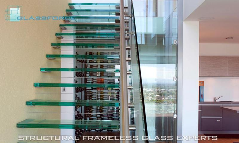 Structural Frameless Glass Systems : Welcome glassforce structural frameless glass experts